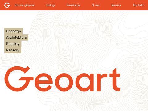 Www.geoart.pl