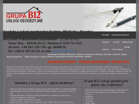 Www.geodetapomiary.pl