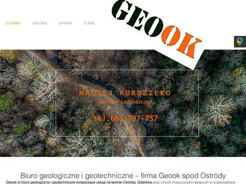 Geook.org