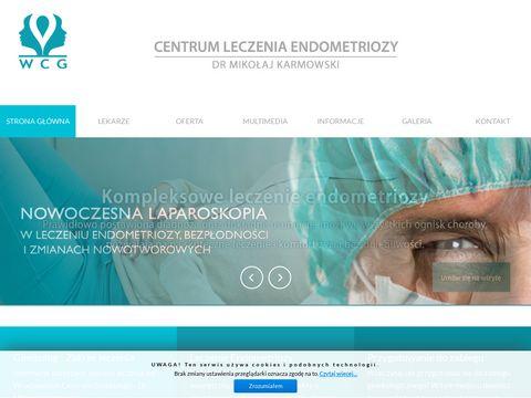 Gabinet ginekologiczny Wroc艂aw - Wroc艂awskie Centrum Ginekologii