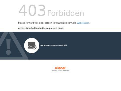 Www.gizex.com.pl
