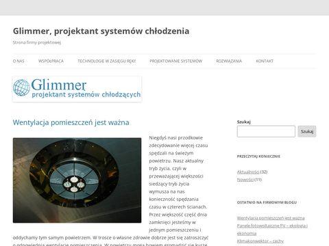 Glimmer: Usługi sprzątające Wrocław