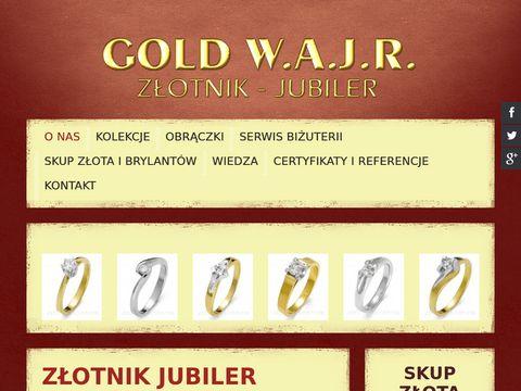 Jubiler Szczecin