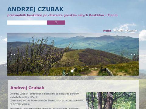 Beskid 呕ywiecki przewodnik g贸rski - gorskie-wedrowki.eu