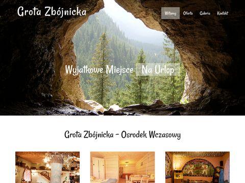 Tanie noclegi w górach w okolicy Zakopanego