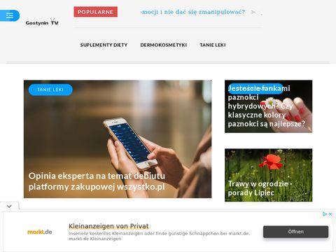 Gostynińska telewizja internetowa