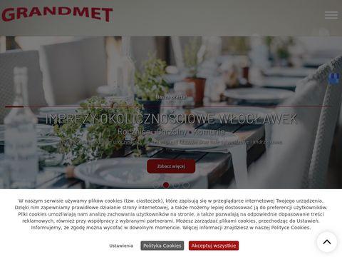 Www.grandmet-wloclawek.com.pl