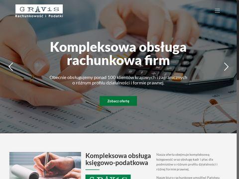 Www.gravis.com.pl
