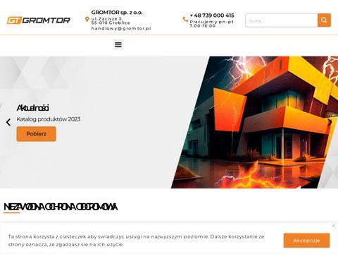 Gromtor.pl