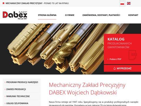 Gwintowniki rÄ™czne, maszynowe, metryczne, calowe, rowerowe, Edisona Warszawa