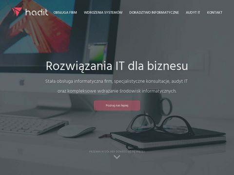 Obsługa informatyczna firm - Wrocław
