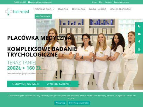 Www.hair-med.com.pl