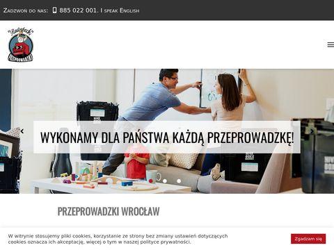 Hammerprzeprowadzki.pl