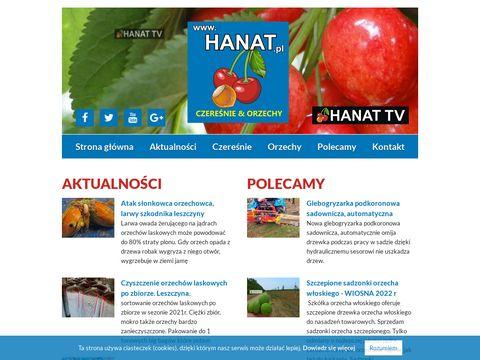 HANAT - Gospodarstwo Sadownicze
