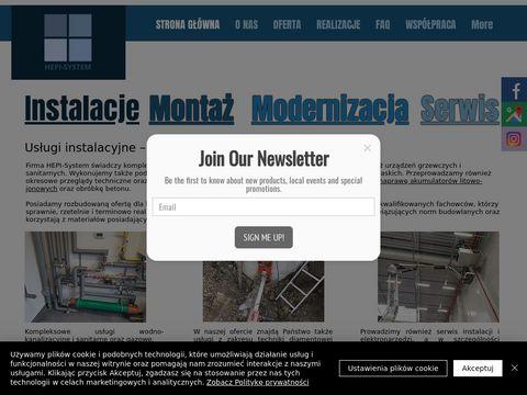 Hepi-system.pl