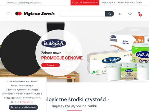 Higiena Serwis S C