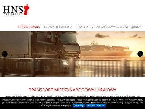 Www.hnstransport.pl