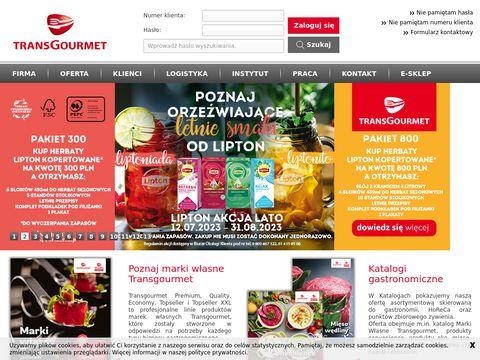 Portal hotelarski - Horeca.pl