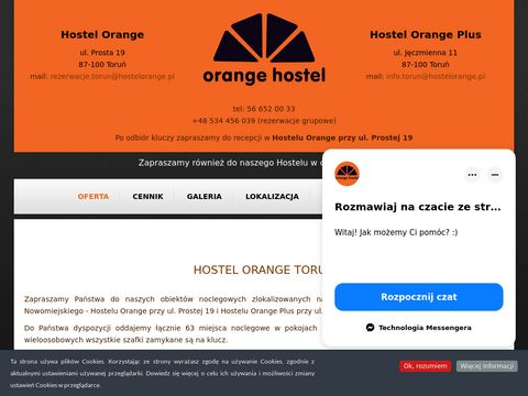Hostel Cracow