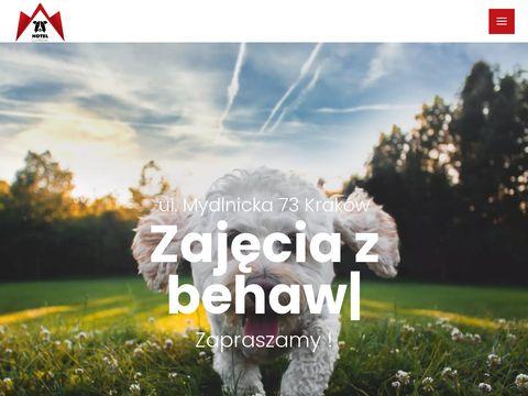 Www.hoteldlapsiakow.pl