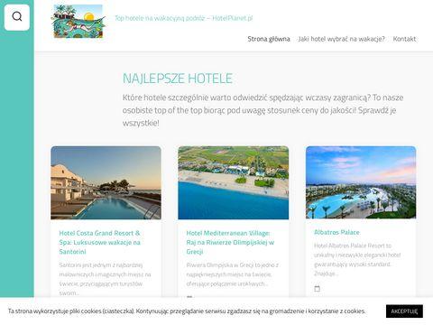 Hotelplanet.pl