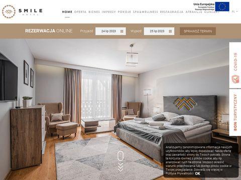 Szczawnica Hotel - Hotel Smile
