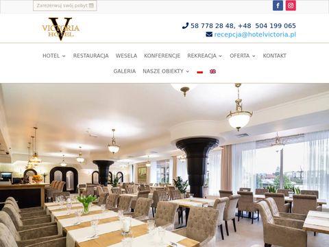 Hotel Victoria :: Strona główna