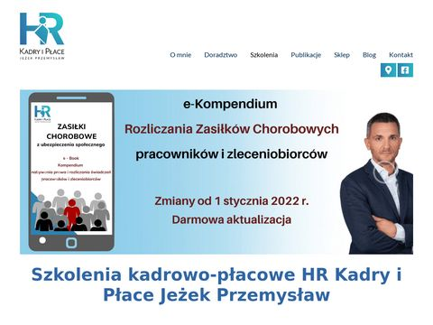 Hrkadryiplace.pl kadry i p艂ace gliwice