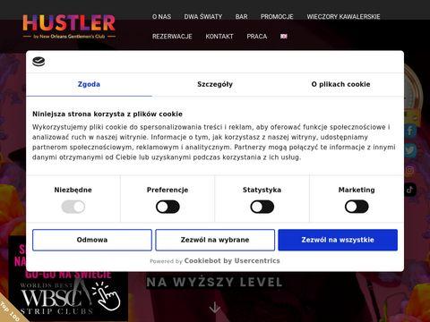 Hustlerclub.pl
