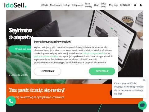 Sklepy internetowe - IAI-Shop.com