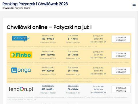 Broker Informacji - Infobroker - Wyszukiwanie inf