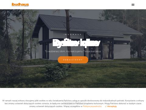 Budowa domu Katowice | www.ibudhaus.pl