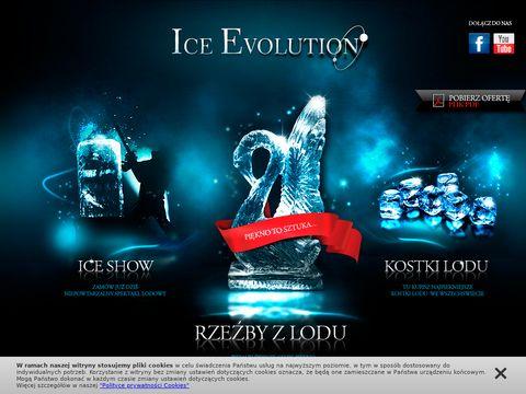 Iceevolution
