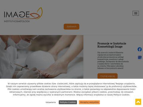 IMAGE gabinet kosmetyczny Szczecin Warszewo