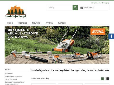 Imdalejwlas.pl