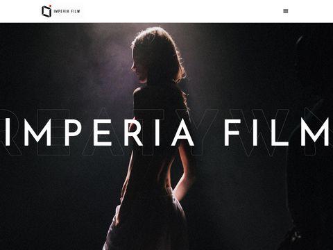 STUDIO FILMOWE IMPERIA FILM PIOTR JASIO艁EK