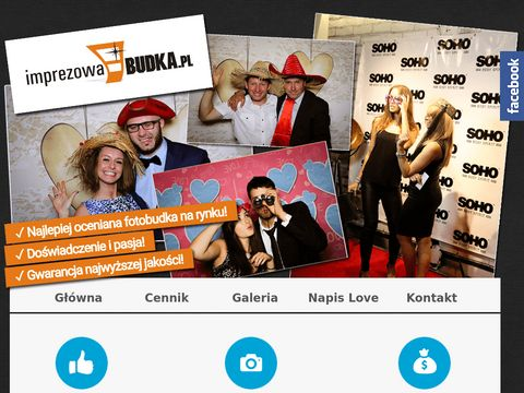 Fotobudka Rzeszów