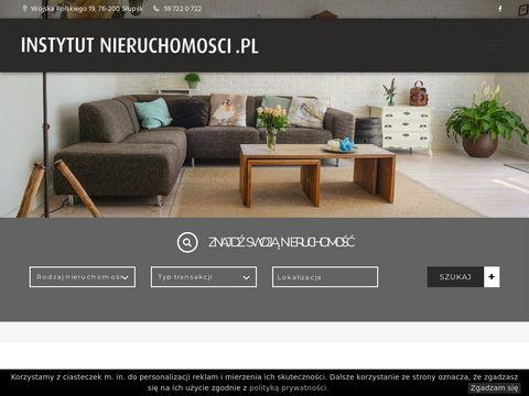 Instytutnieruchomosci.pl