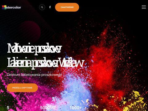 Intercolor.pl