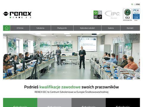 Szkolenia IPC w Polsce dla Elektronik贸w