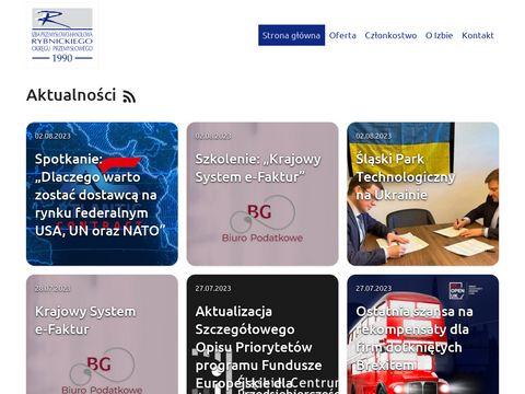 Izba Przemysłowo-Handlowa Rybnickiego Okręgu Przemysłowego