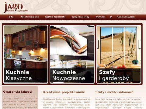 Www.jago-kuchnie.com.pl