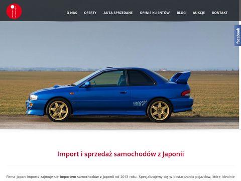 Japanimports.pl