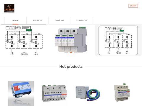 Jaxgraf.com.pl