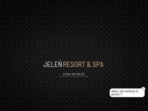 Jelenresortspa.com