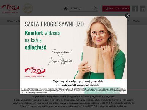 JZO: Forum optyka | Okulary | Szk艂a