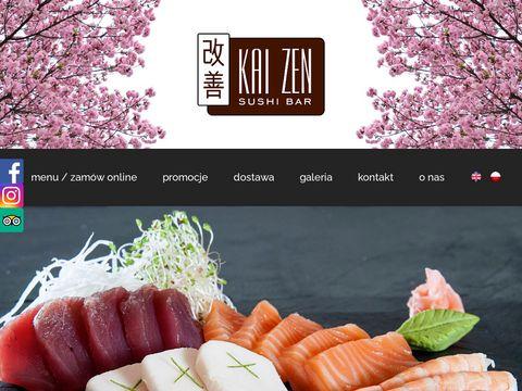 Sushi Ursynów