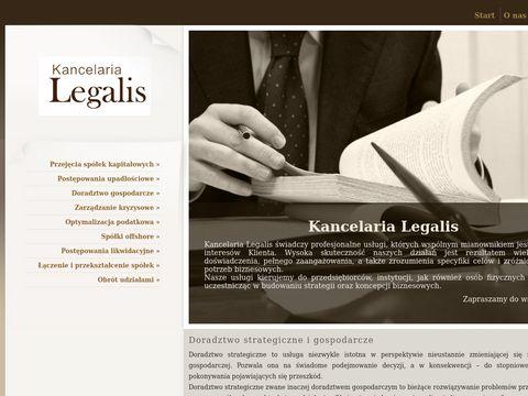Http://www.kancelaria-legalis.pl/