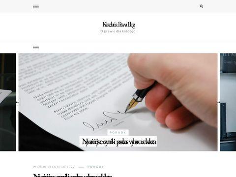 Adwokat prawo pracy wrocław