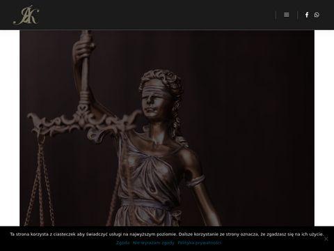 Kancelaria adwokatów kancelaria opole